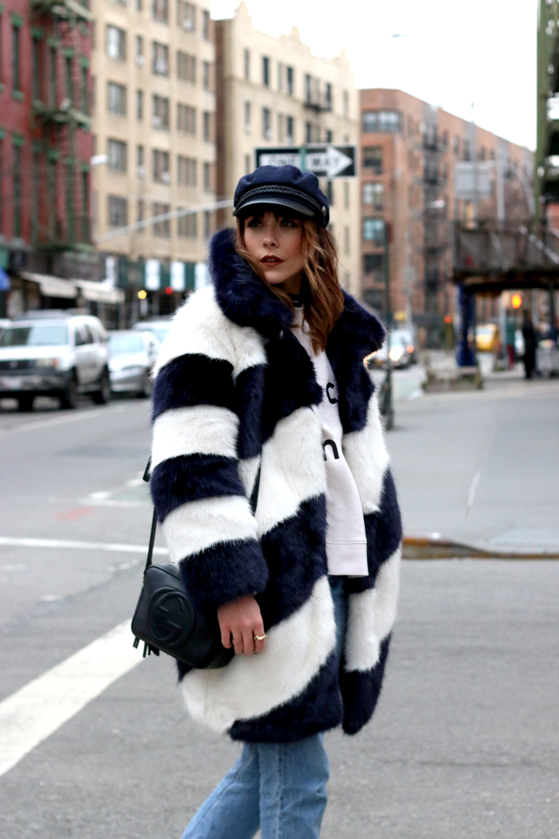 HOW TO STAY WARM AND BE STYLISH