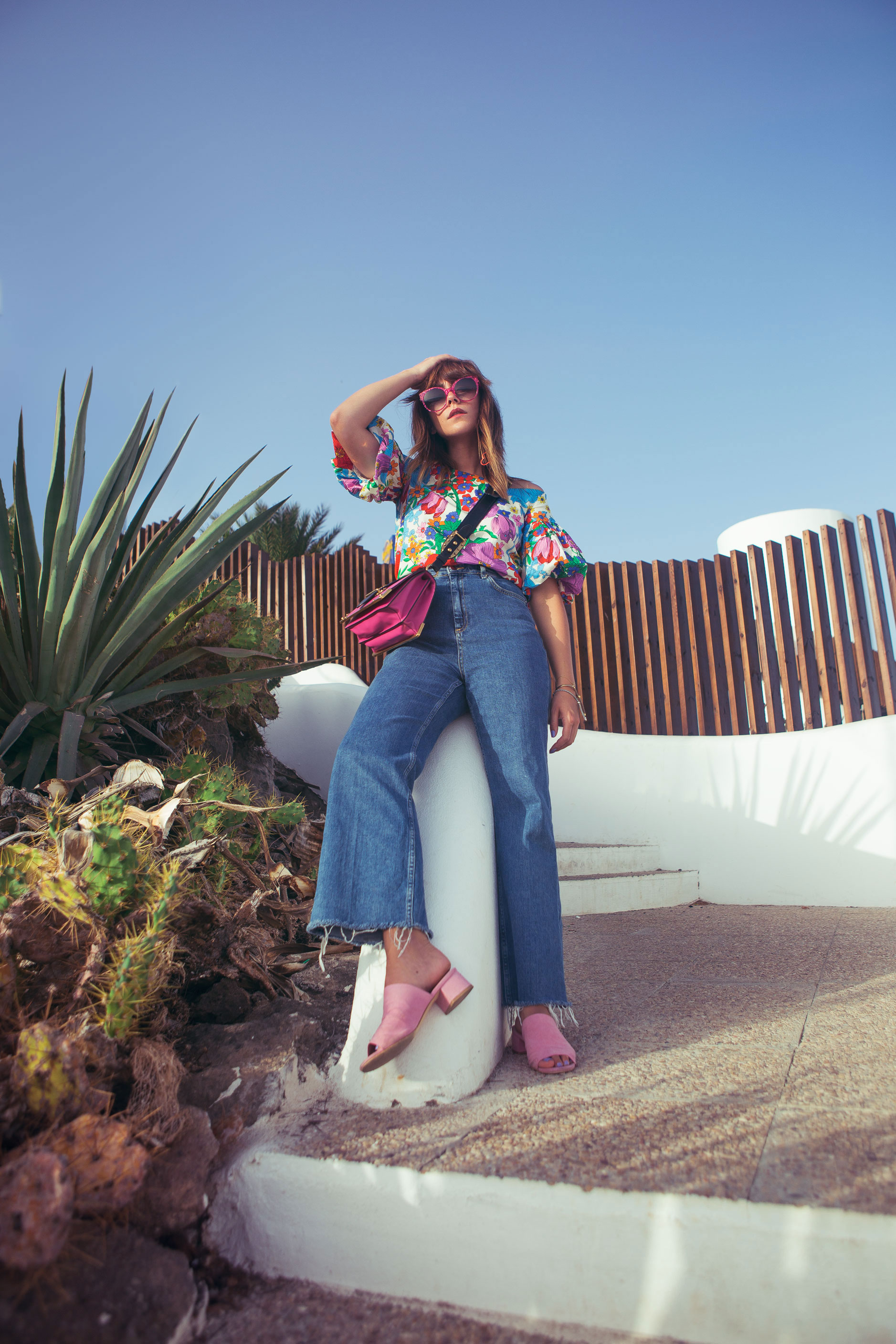 MEGAN ELLABY WHAT TO WEAR ON HOLIDAY