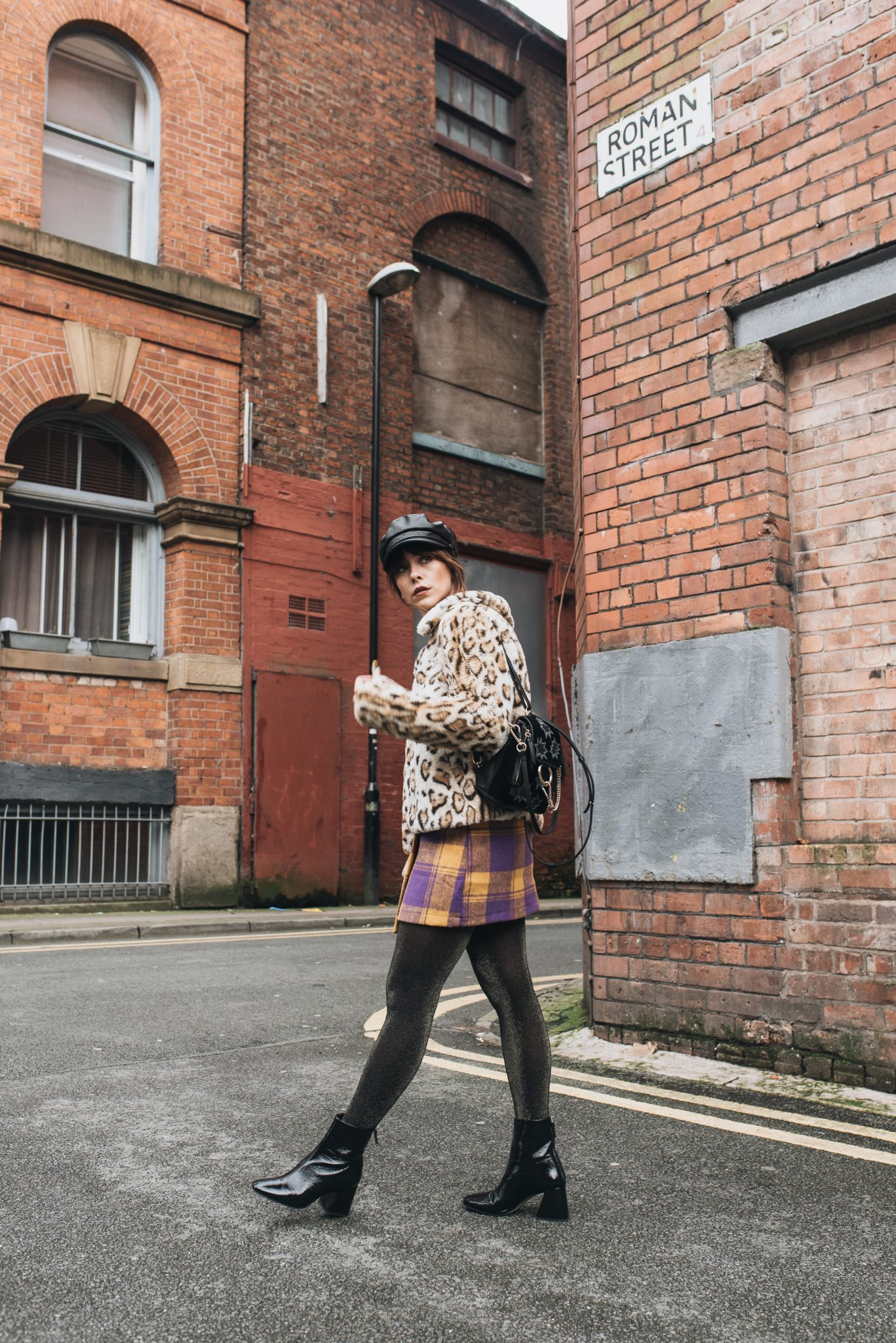 AW17 STREET STYLE TRENDS
