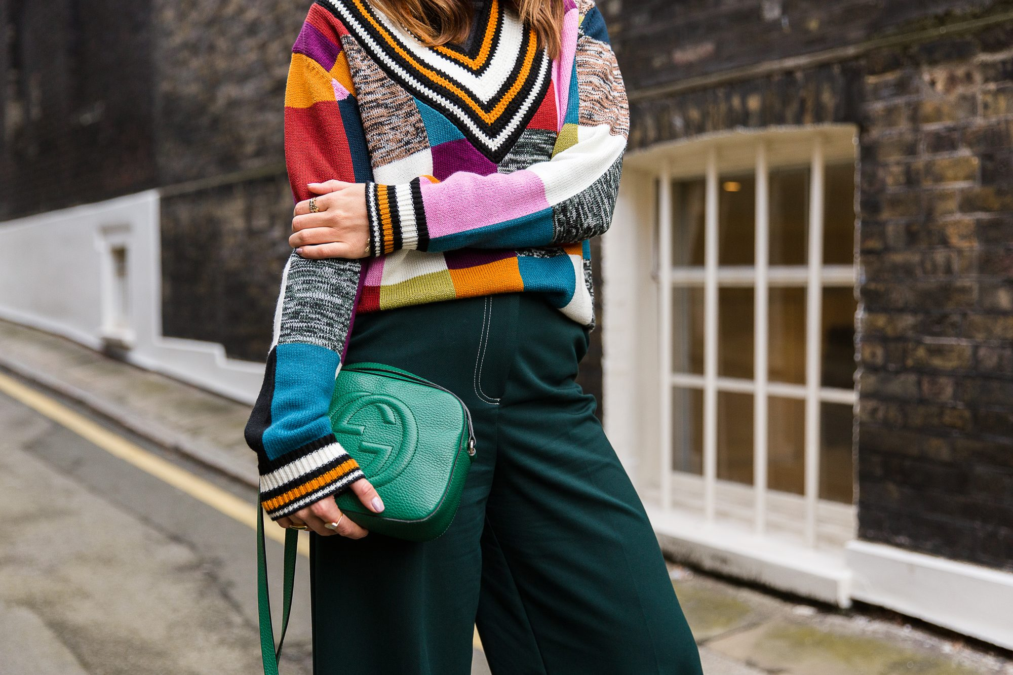 MEGAN ELLABY HOW TO INJECT COLOUR INTO YOUR WARDROBE FOR WINTER
