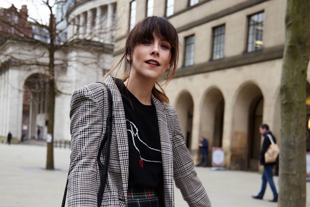 GETTING AHEAD ON SPRING TRENDS | CHECK MATE