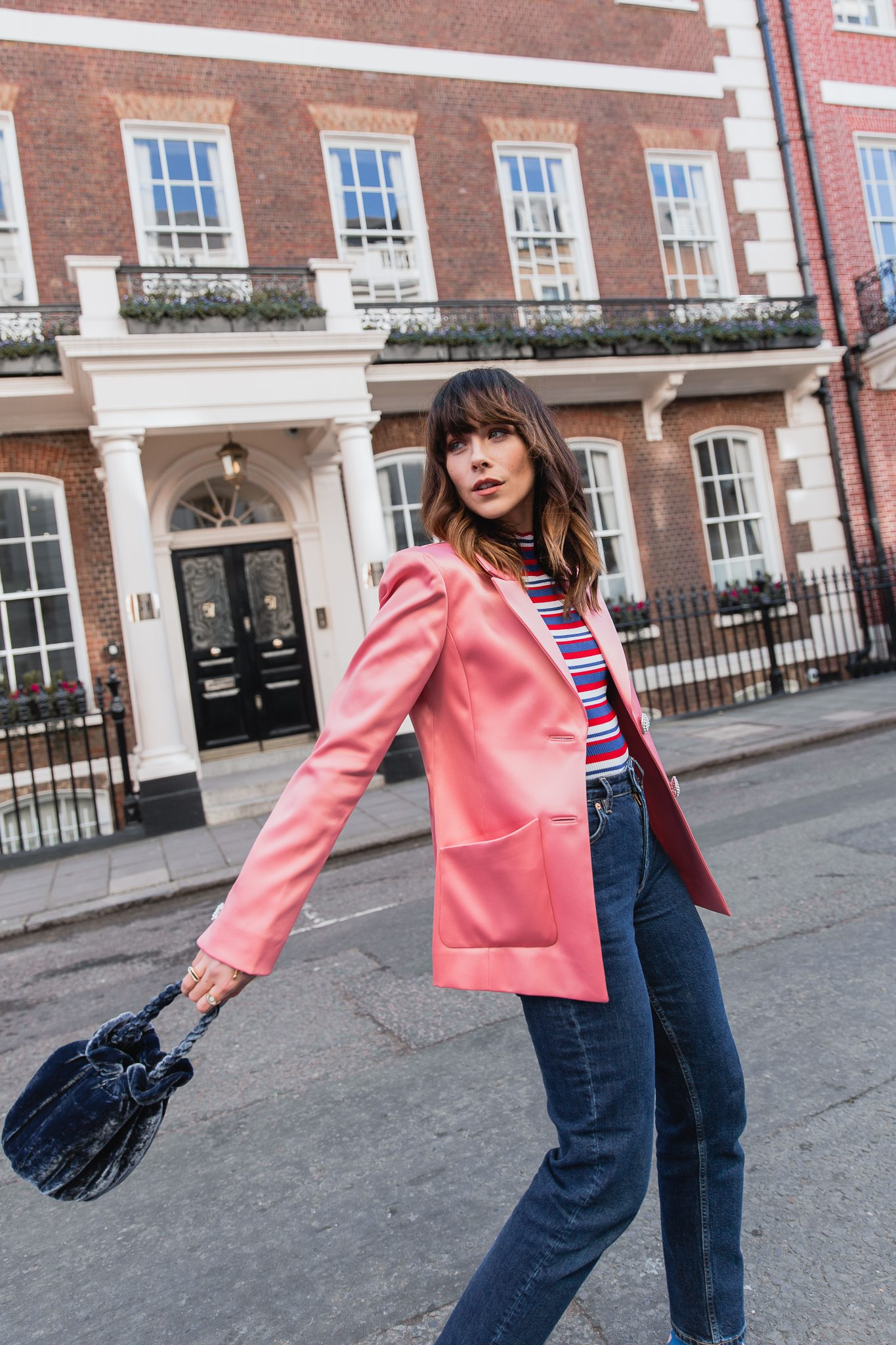 MEGAN ELLABY HOW TO STYLE CONVERSE THIS SPRING