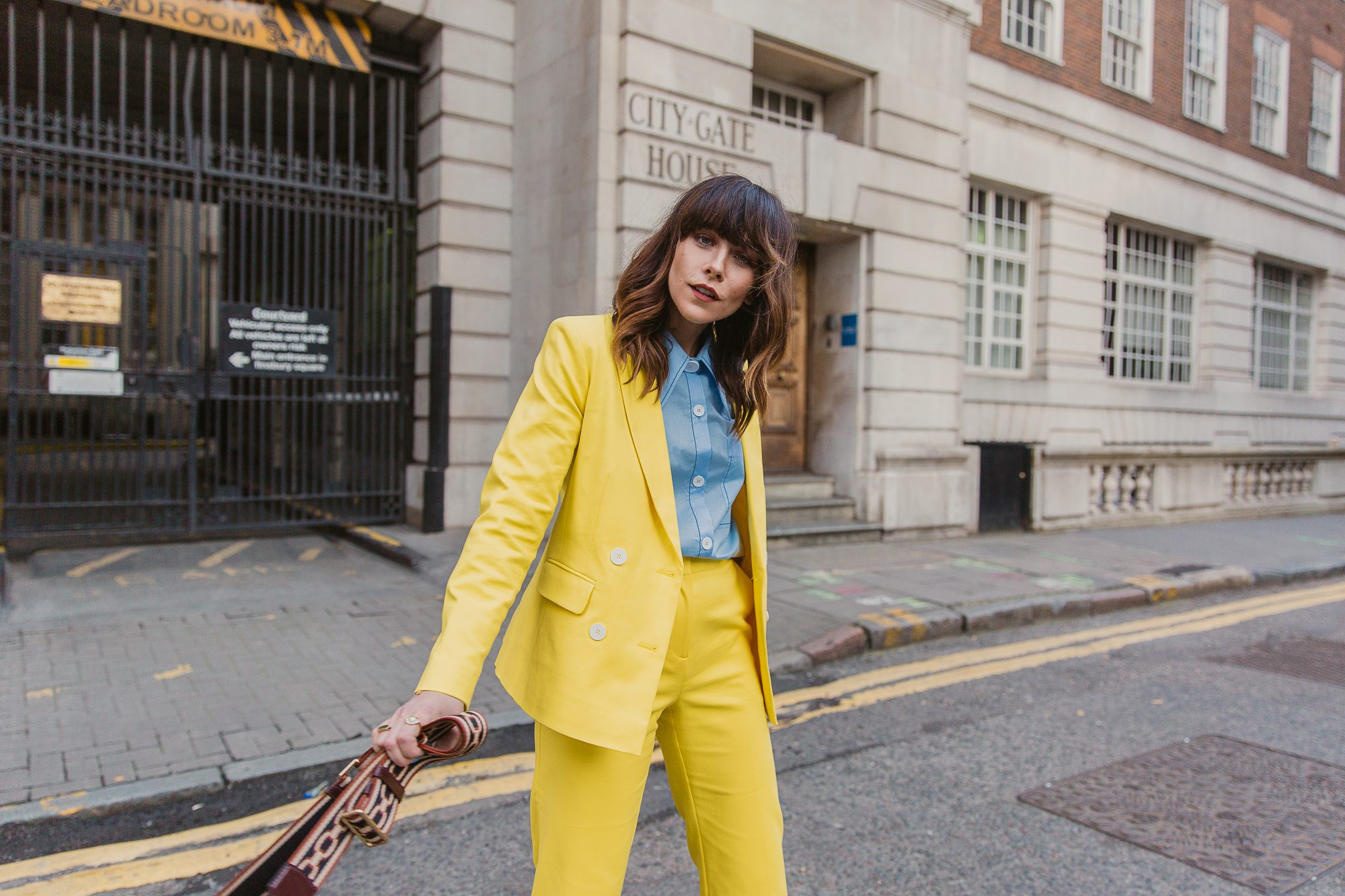 MEGAN ELLABY BRIGHT COLOURS STYLE