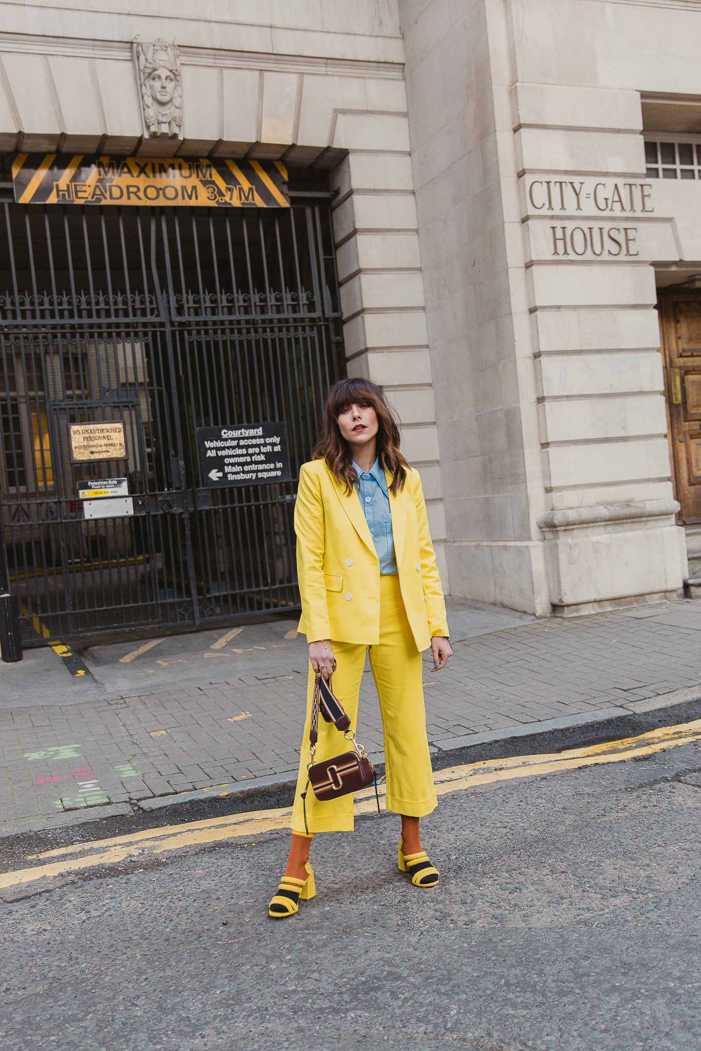 HOW TO INJECT COLOUR INTO YOUR WINTER WARDROBE