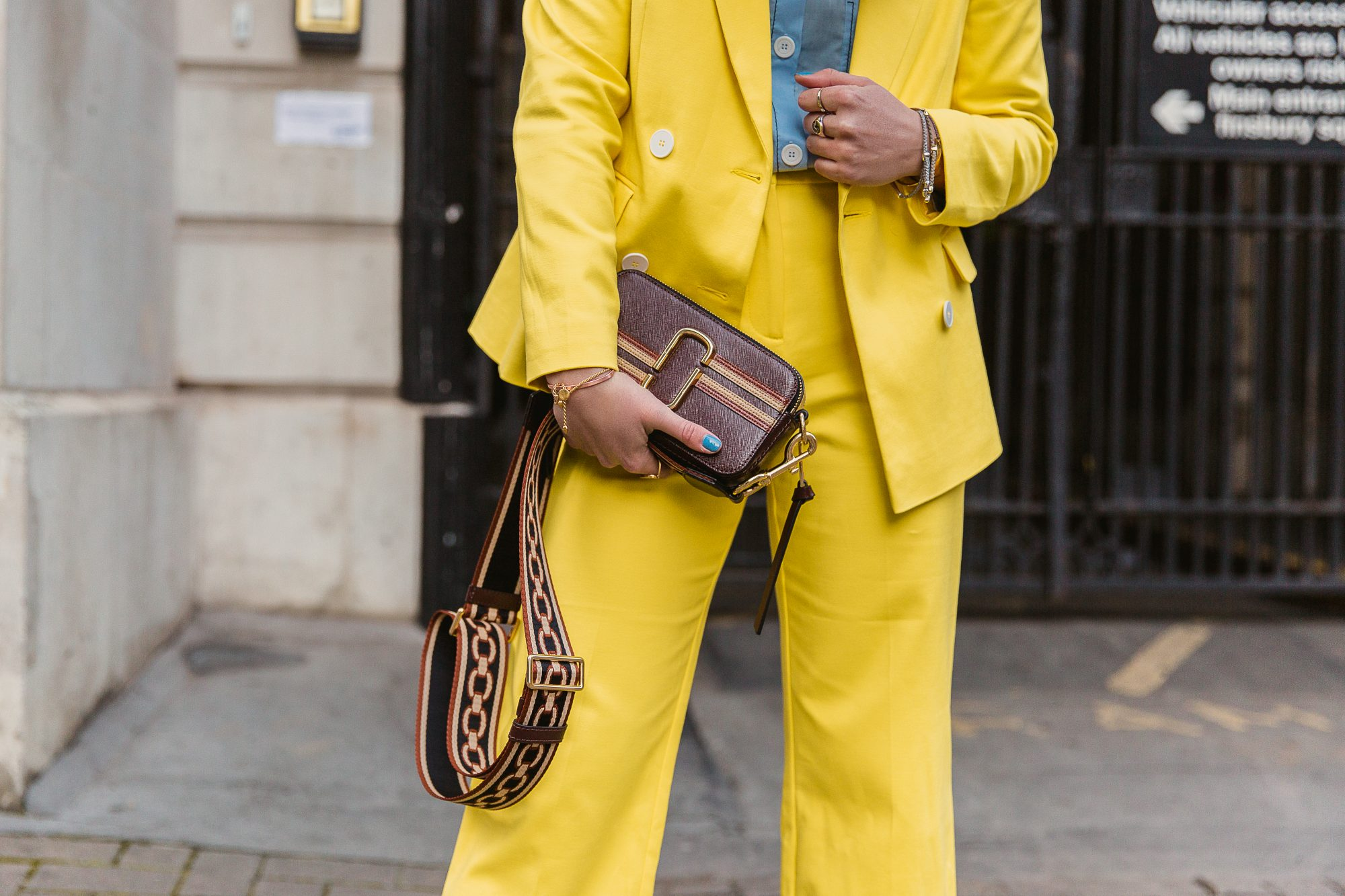 MEGAN ELLABY HOW TO INJECT COLOUR INTO YOUR WARDROBE FOR SPRING