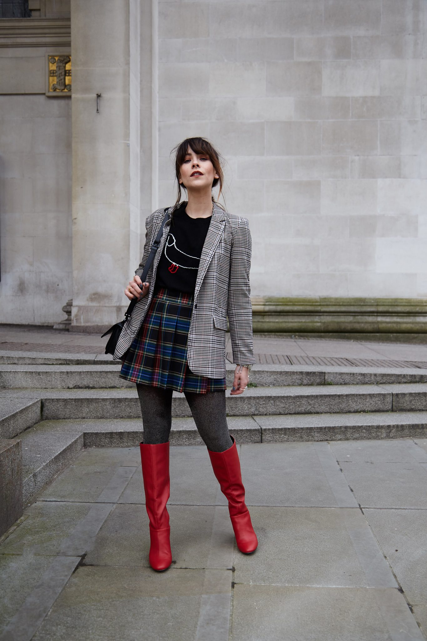 BEST BOOTS TO WEAR WITH KICK FLARES