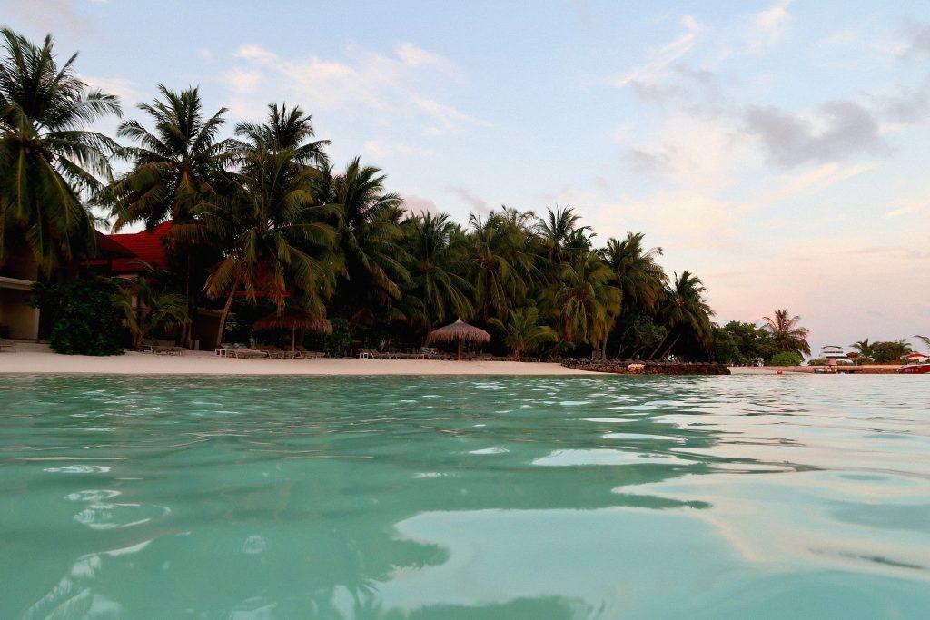OUR MALDIVES ADVENTURE PART 1   KURUMBA & WHAT I WORE