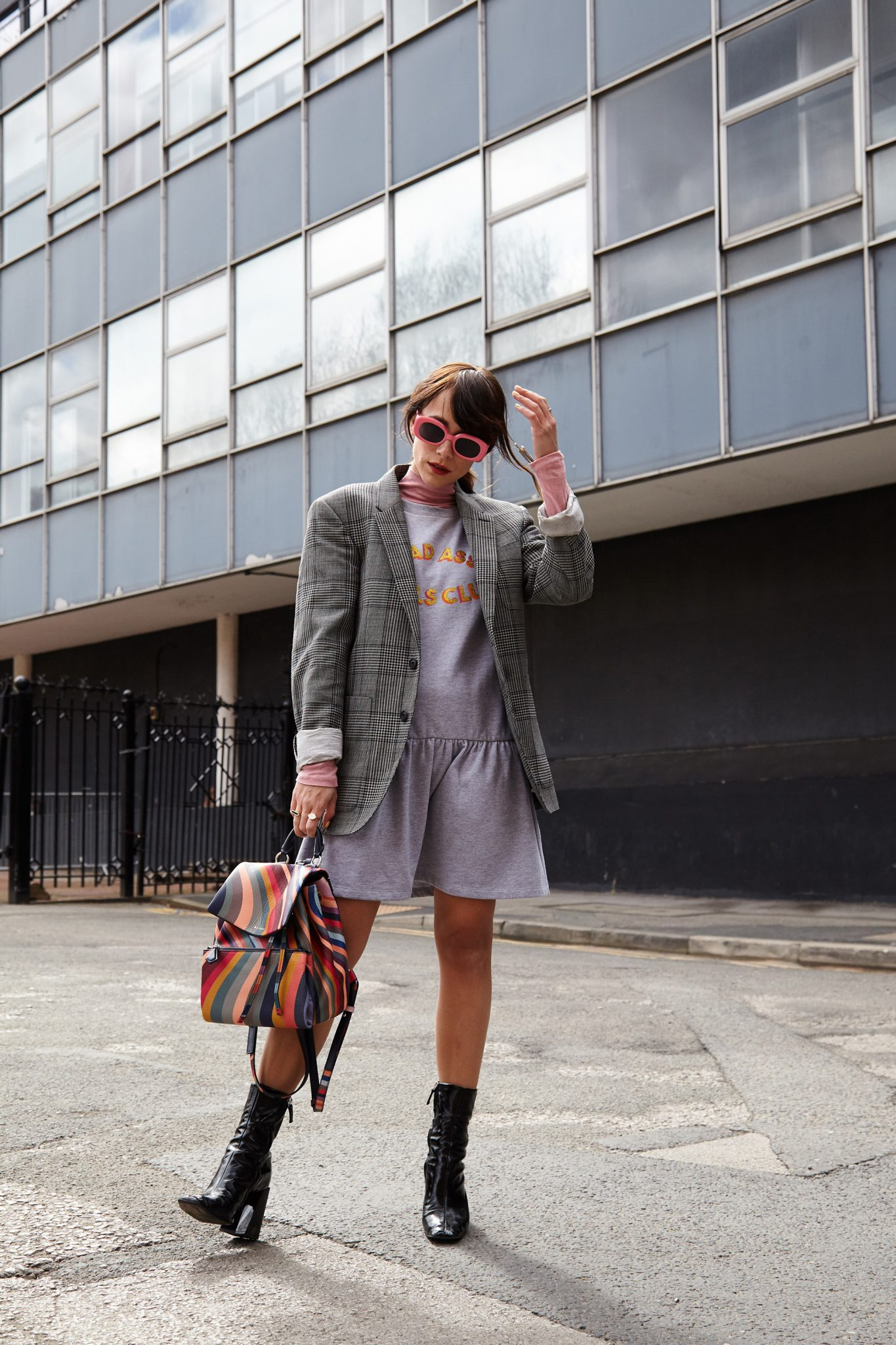 MANCHESTER FASHION BLOGGER MEGAN ELLABY