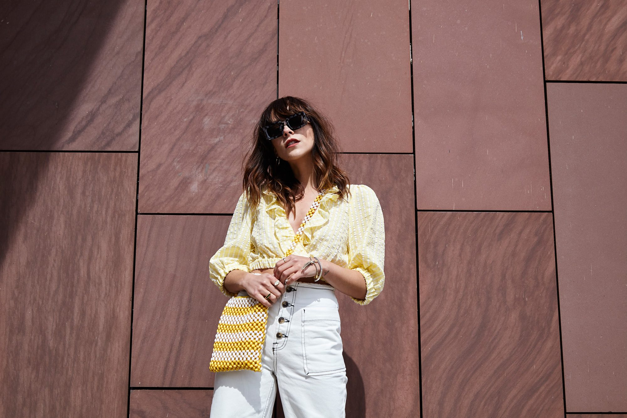 THE ANNUAL SUMMER STYLE RUT