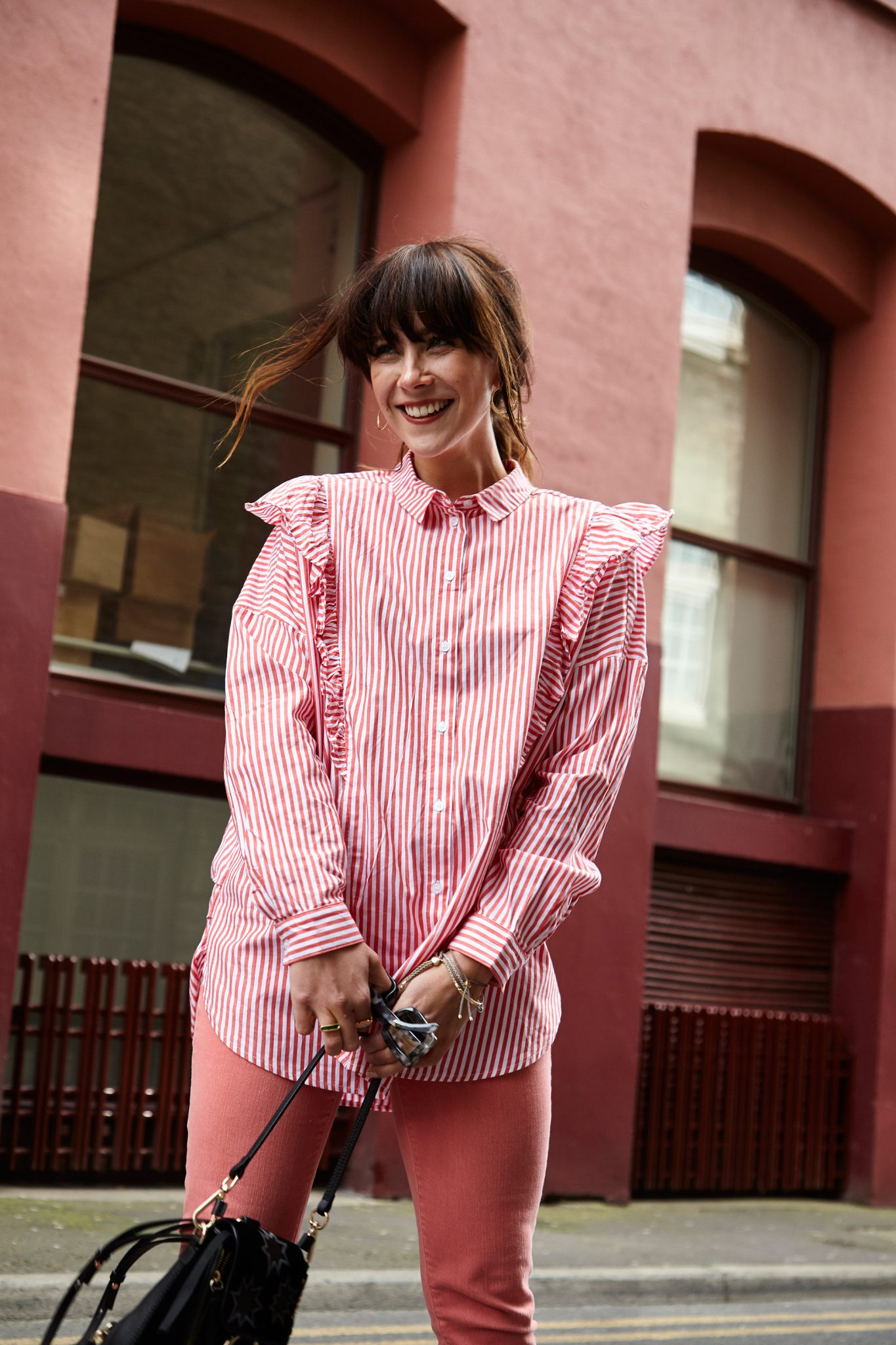 MEGAN ELLABY HOW TO WEAR A POLO SHIRT