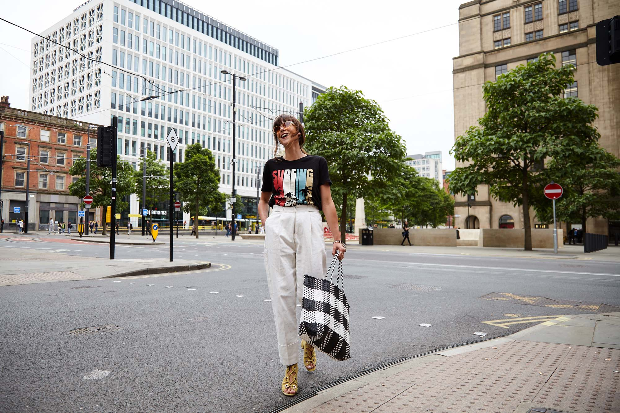 MEGAN ELLABY FAVE MANCHESTER STYLE