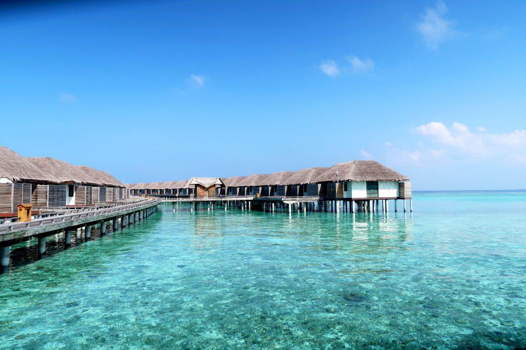 OUR MALDIVES ADVENTURE PART 3   VELASSARU & WHAT I WORE