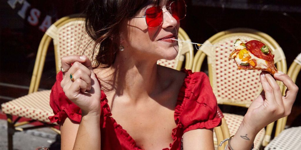 THE RED DRESS THAT WE ALL NEED & OTHER A* SUMMER DRESSES
