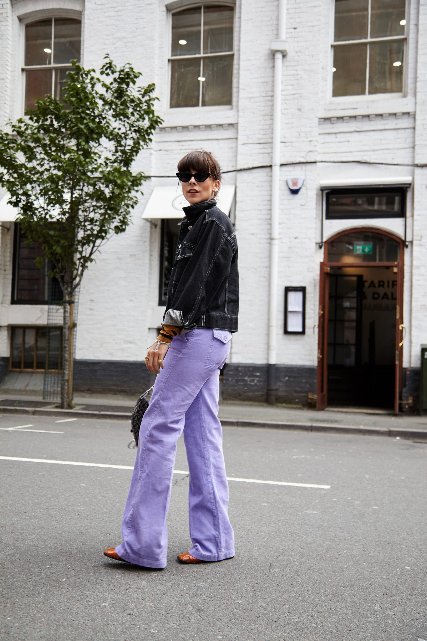 HOW TO WEAR LILAC THIS SEASON