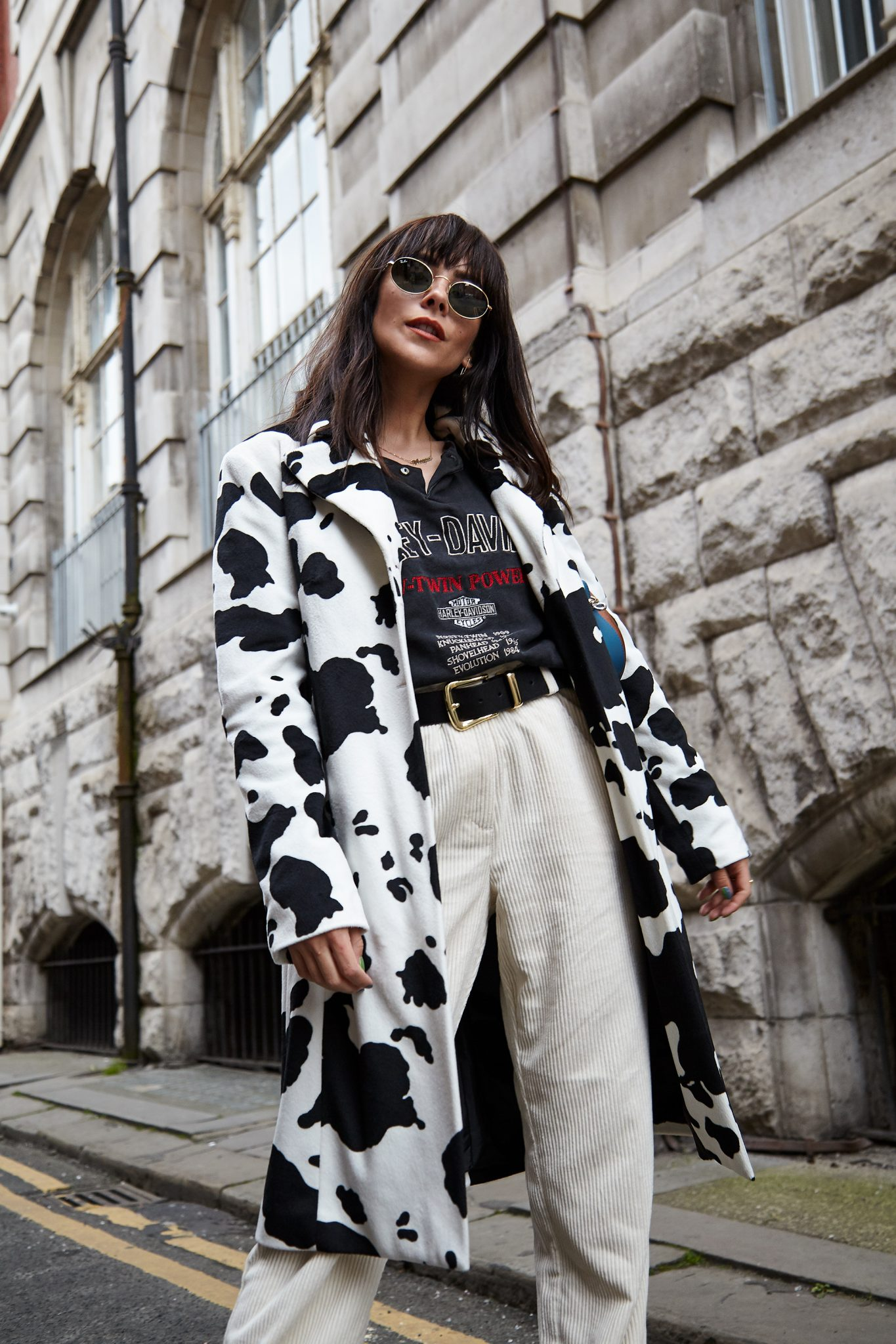 MANCHESTER STYLE BLOGGERS