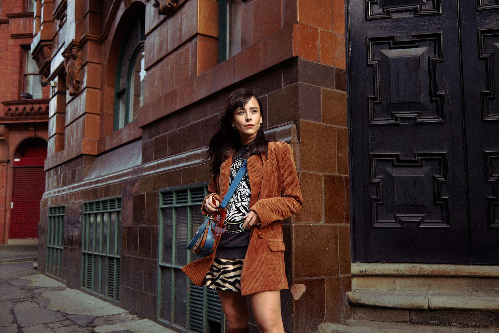 CHANGES IN SHOPPING HABITS, RUST TONES & THE SEASONS MUST HAVE BOOTS