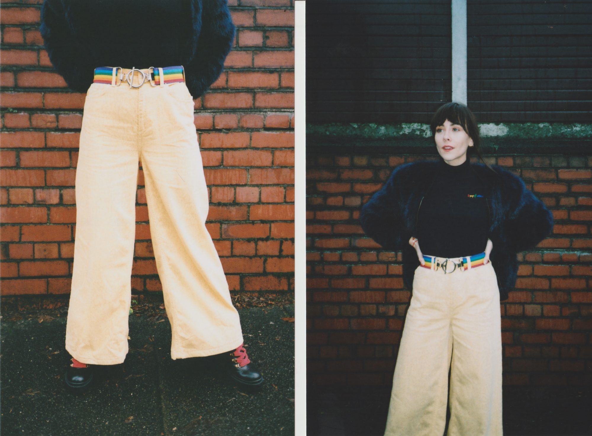HOW TO STYLE FLARES