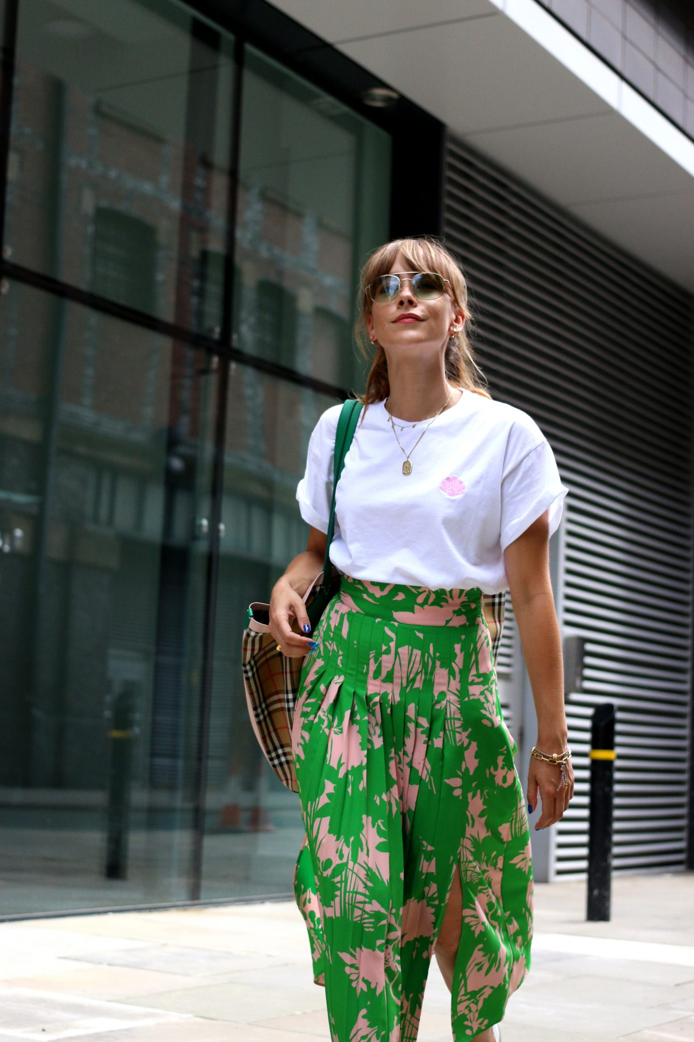 SS19 TRENDS