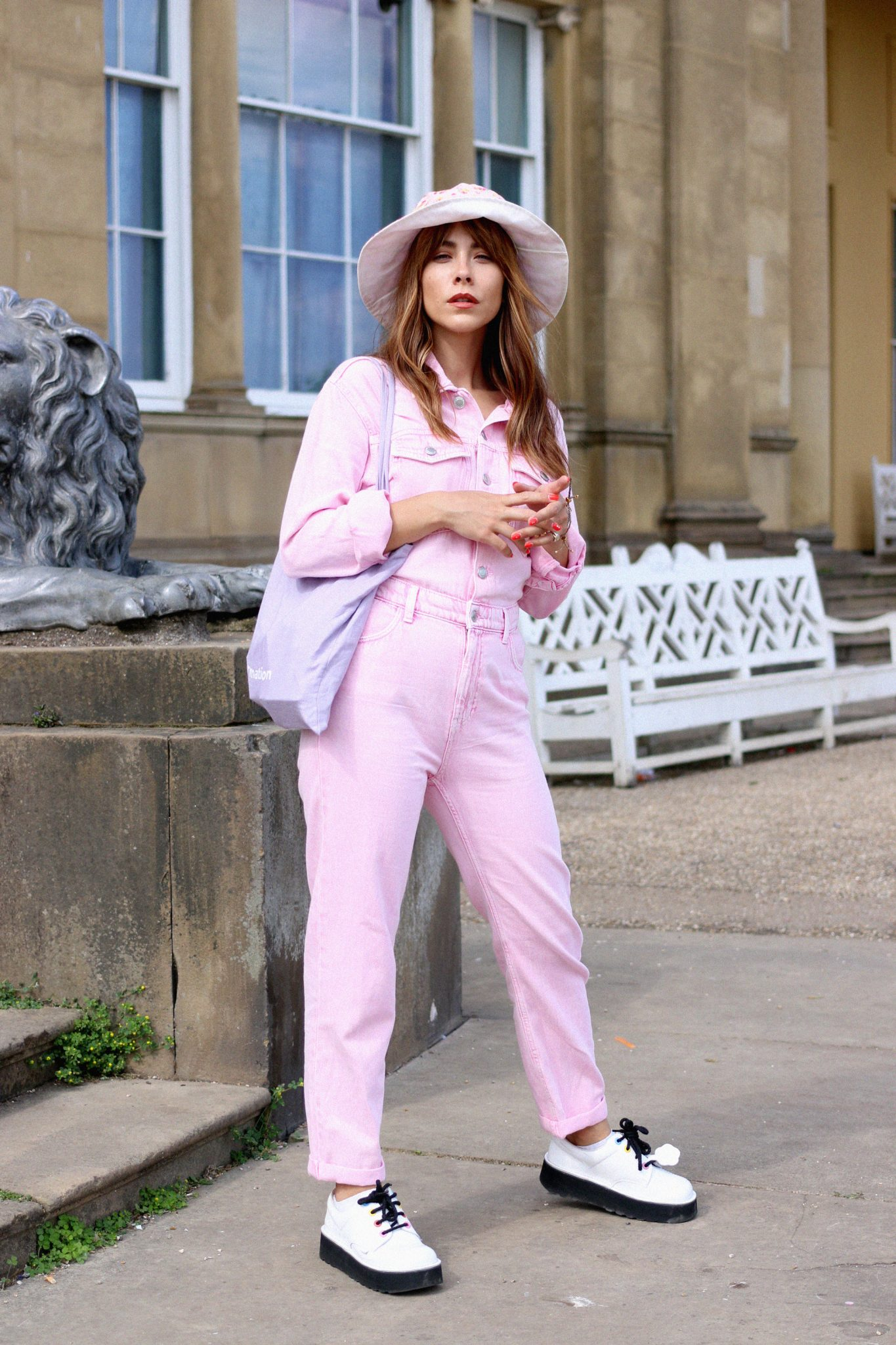 WHAT TO WEAR SS19