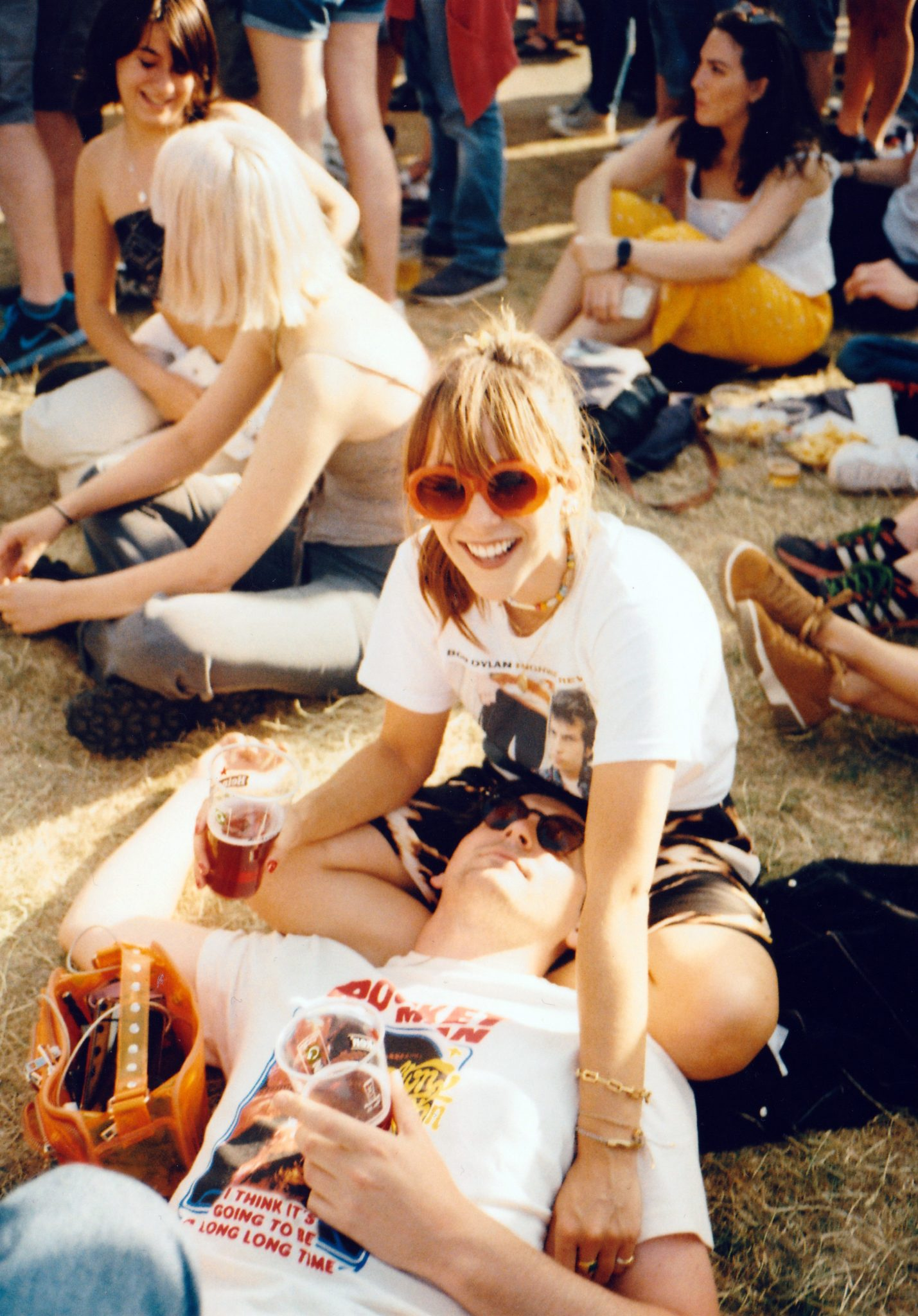 SS19 FESTIVAL STYLE