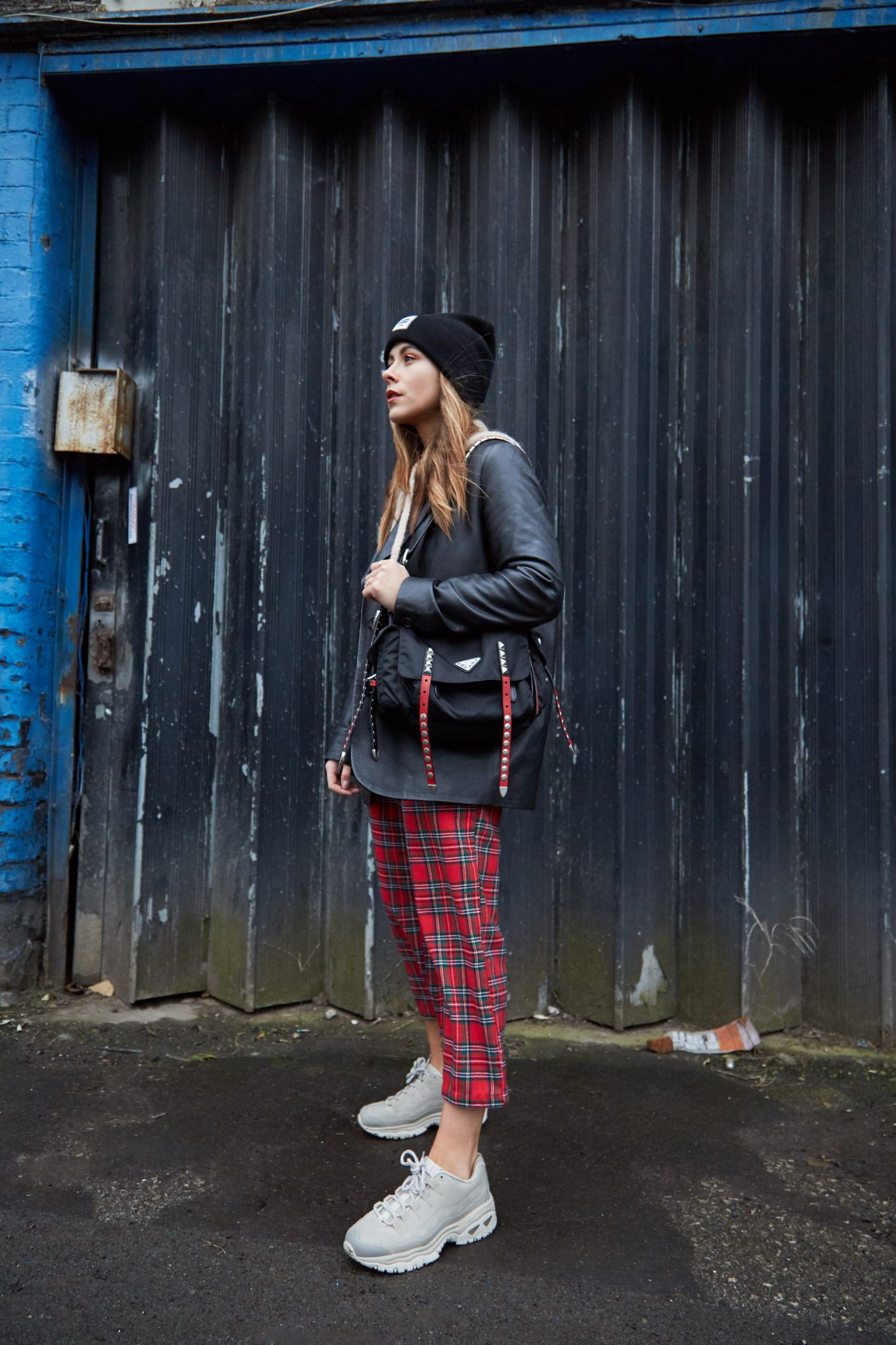TRANSITIONAL OUTFITS