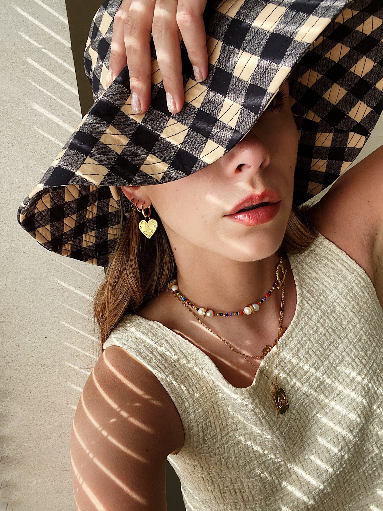 MEGAN ELLABY SUMMER TIME STYLING AND FAVE JEWELLERY BRANDS