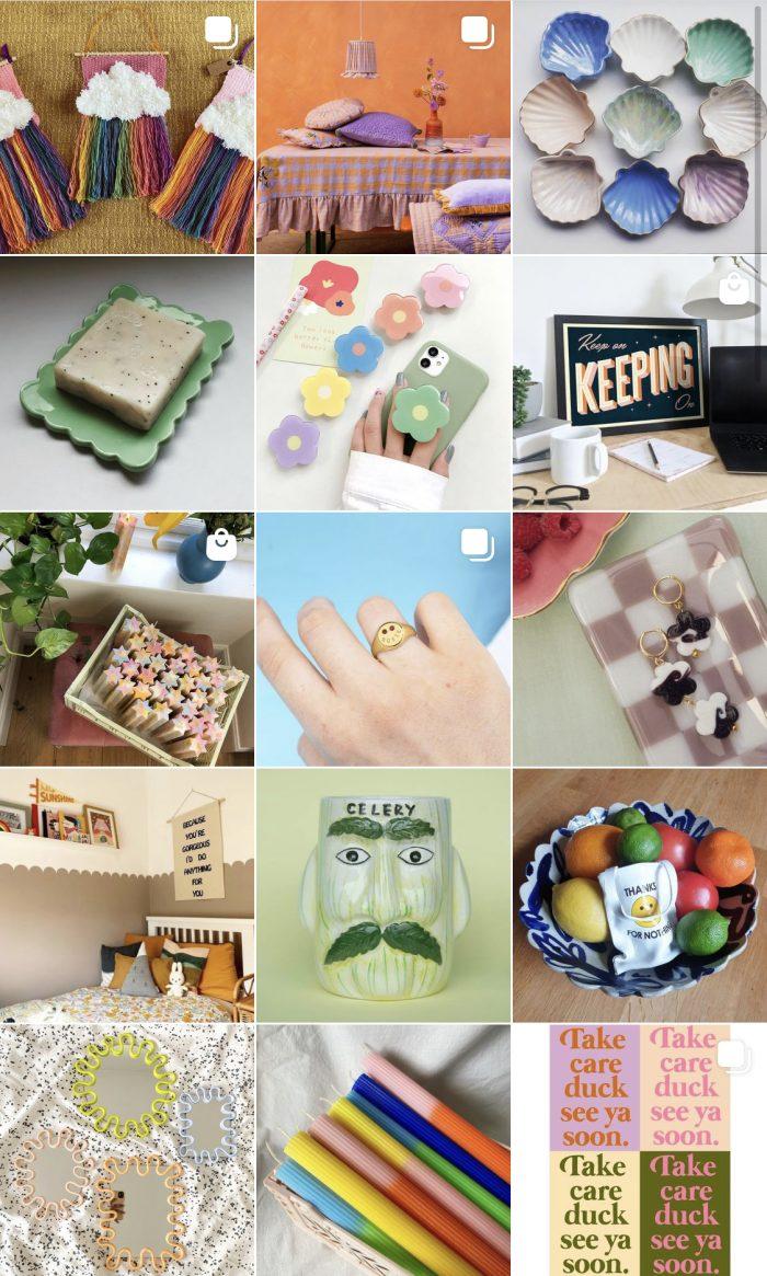 indie brands megan ellaby shop small